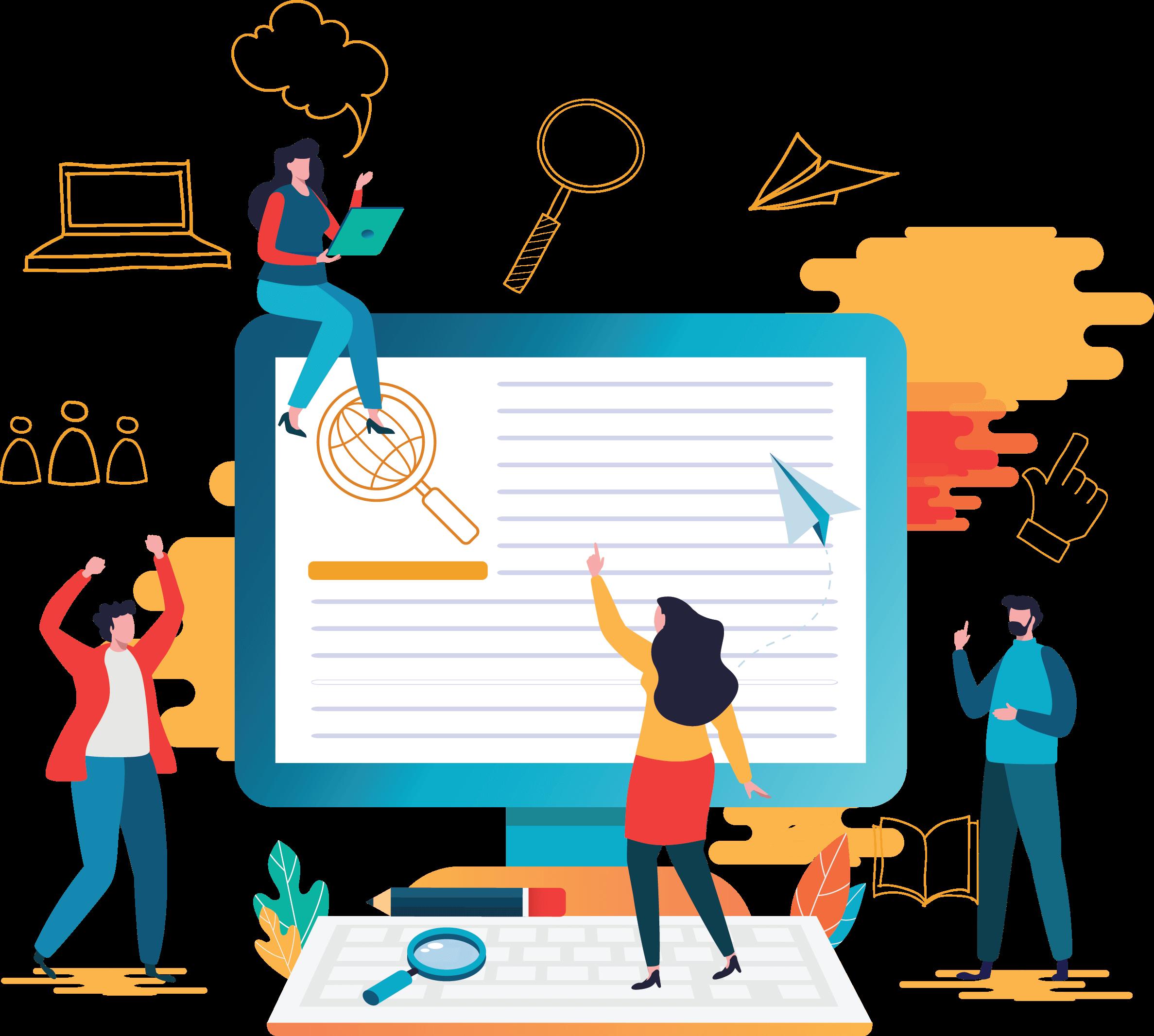 Online french essay editor